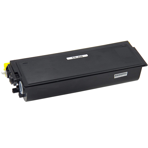 Compatible Brother TN460 Toner Cartridge