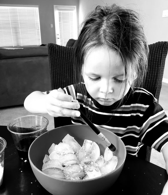 Homeschool Science Fun with Pre-Schoolers