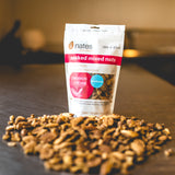Sprouted Organic Mixed Nuts - Cinnamon Cayenne
