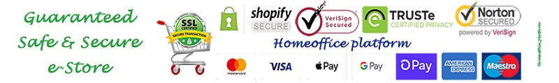 Online shopping with HomeOffice Platform e-Trusted-Shop.