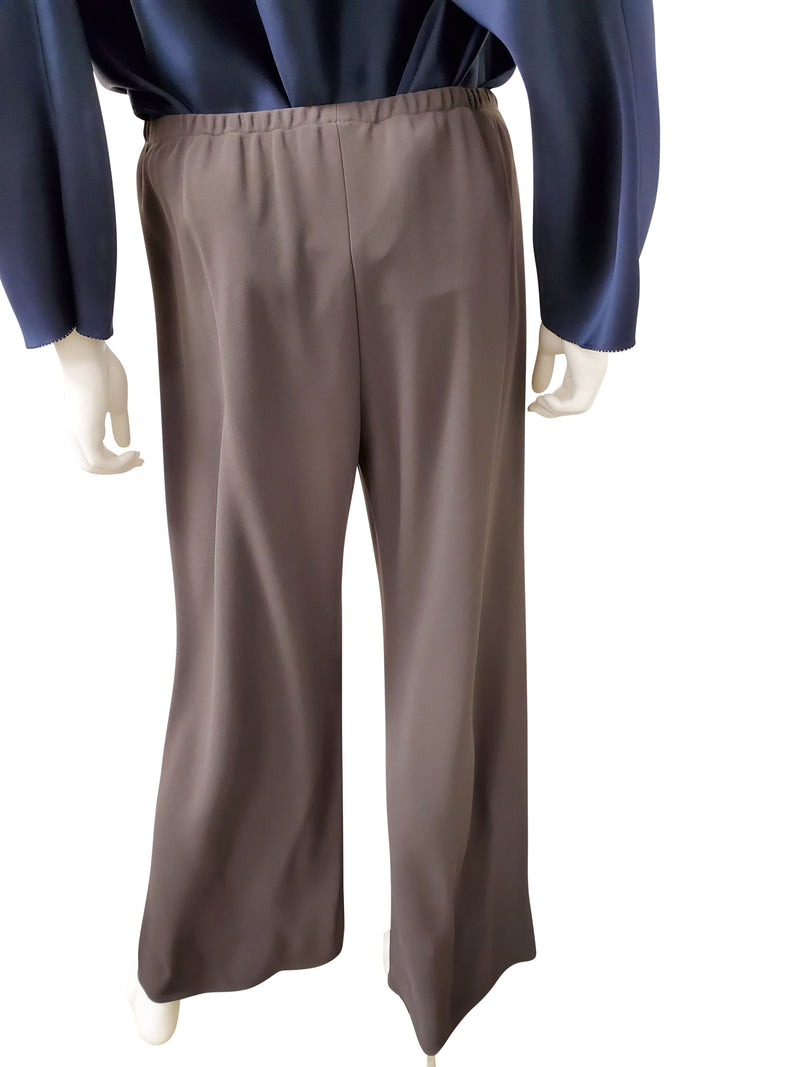 THE ROW GALA PANTS - ACCESSX