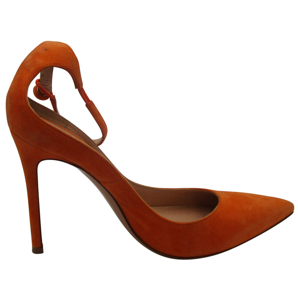 Gianvito Rossi Shoes - 178