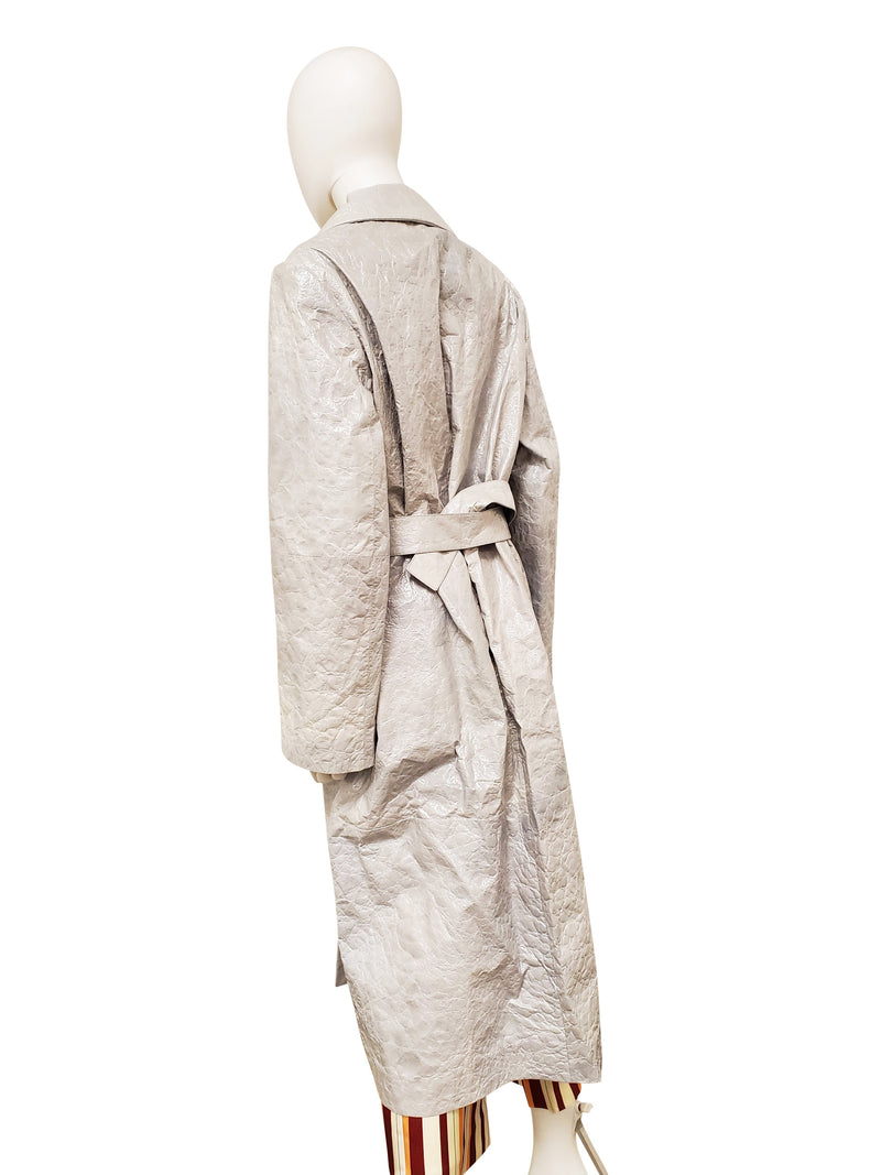 THE ROW RUNDI COAT - ACCESSX