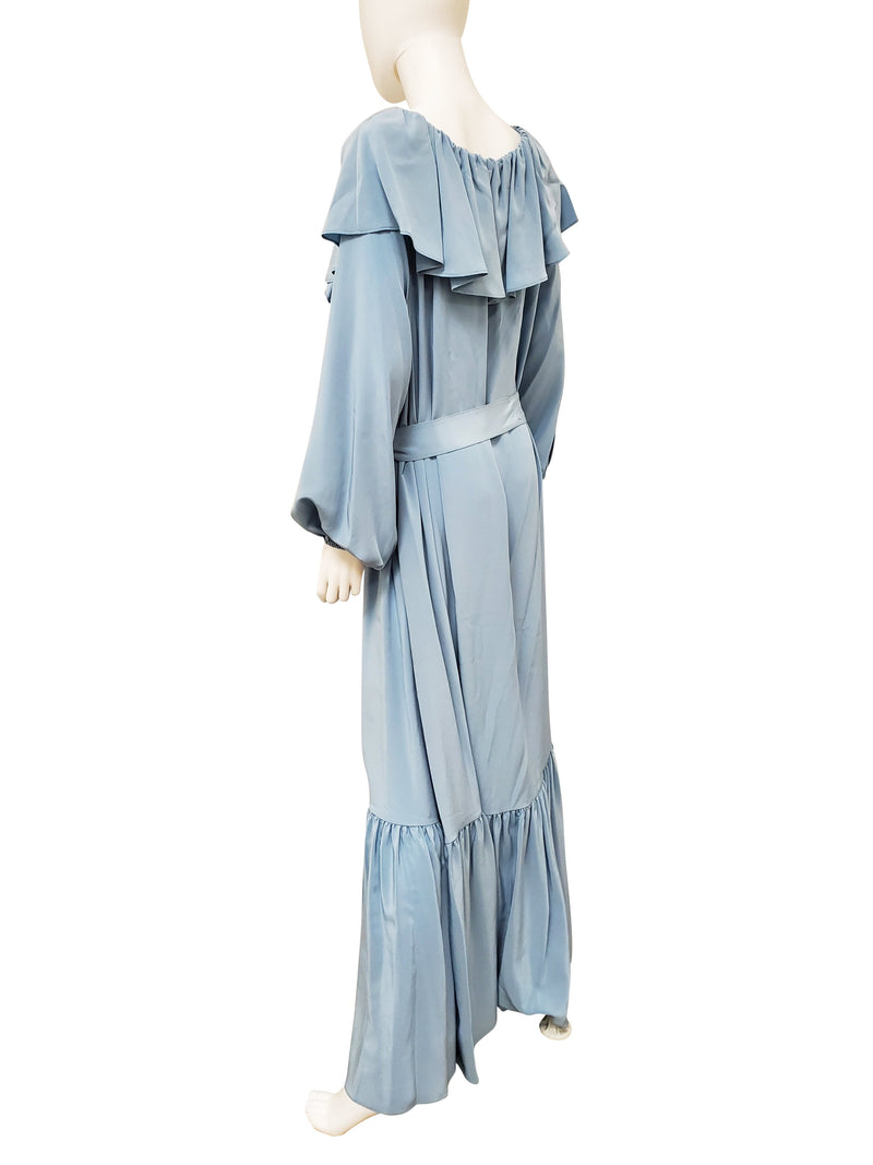 THE ROW ROOSHO DRESS - ACCESSX
