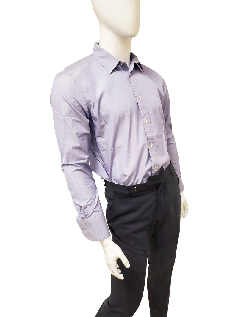 THE ROW KEITH BUTTON DOWN SHIRT - ACCESSX