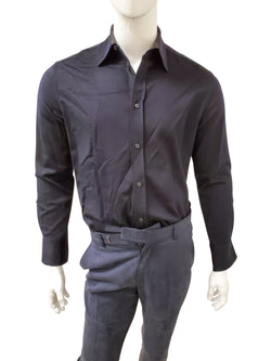 THE ROW KEITH SHIRT - ACCESSX