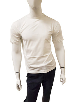 THE ROW T SHIRT IN WHITE - ACCESSX