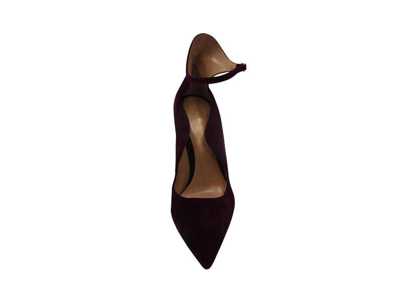 Gianvito Rossi Shoes-424 - ACCESSX