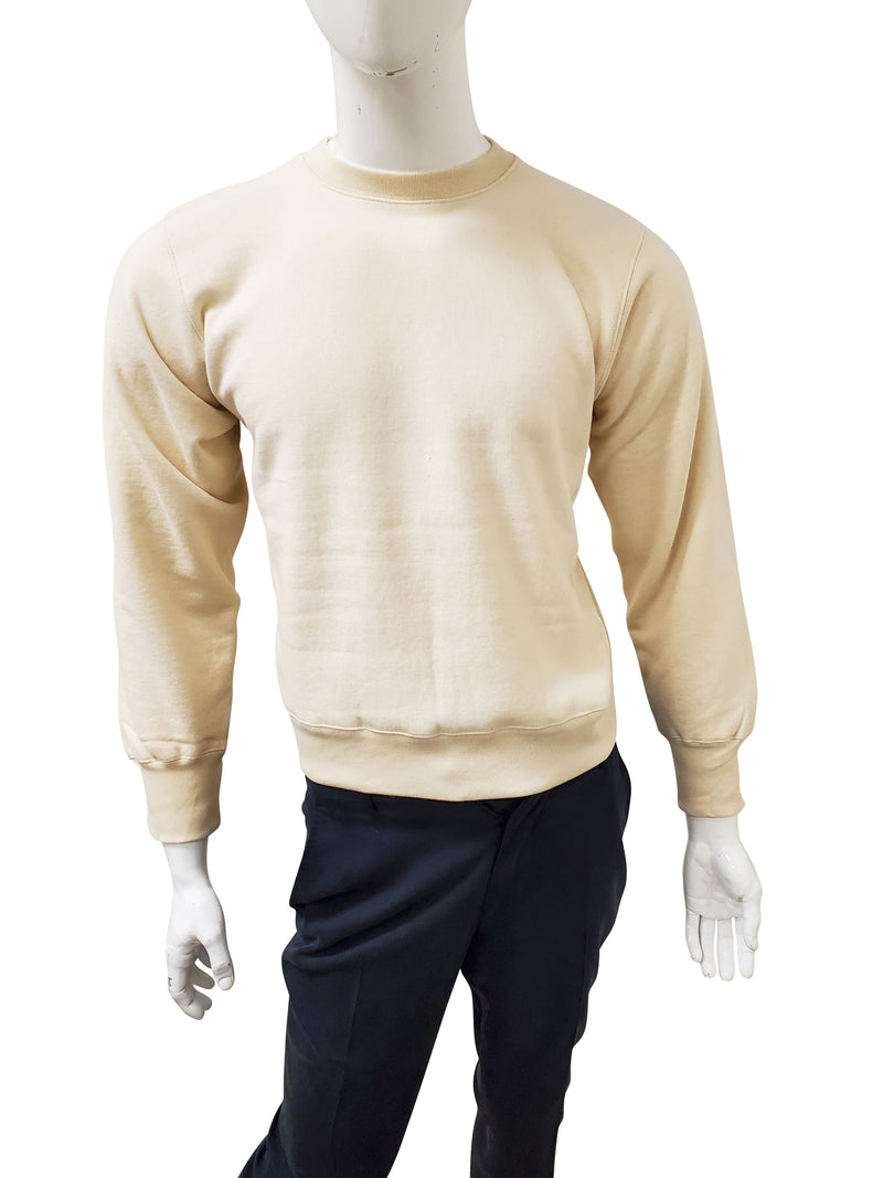 THE ROW GEORGE SWEATSHIRT - ACCESSX