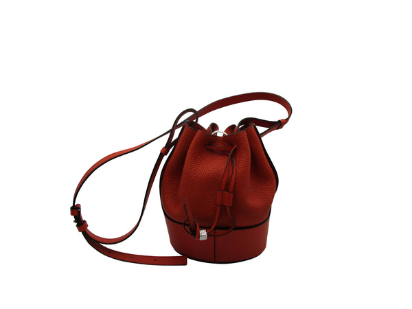 "Loewe ""Balloon"" Small Bucket Bag"