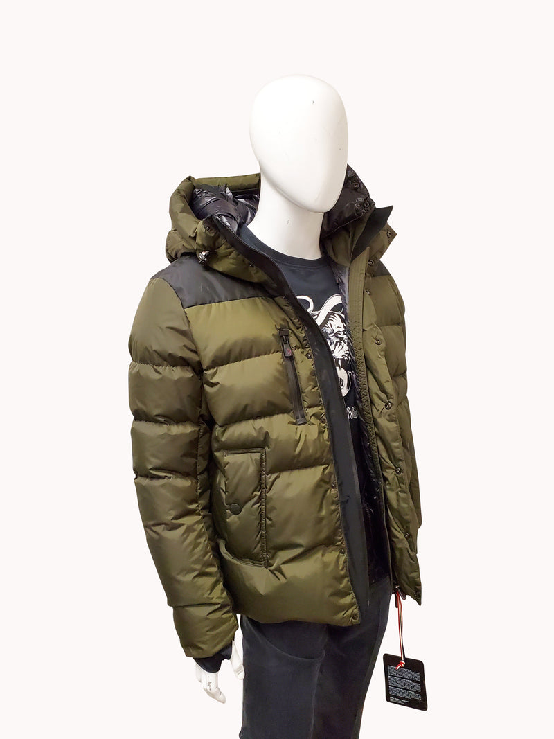 MONCLER GRENOBLE RODENBERG - ACCESSX