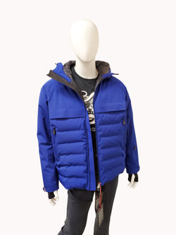 MONCLER GRENOBLE ACHENSEE - ACCESSX