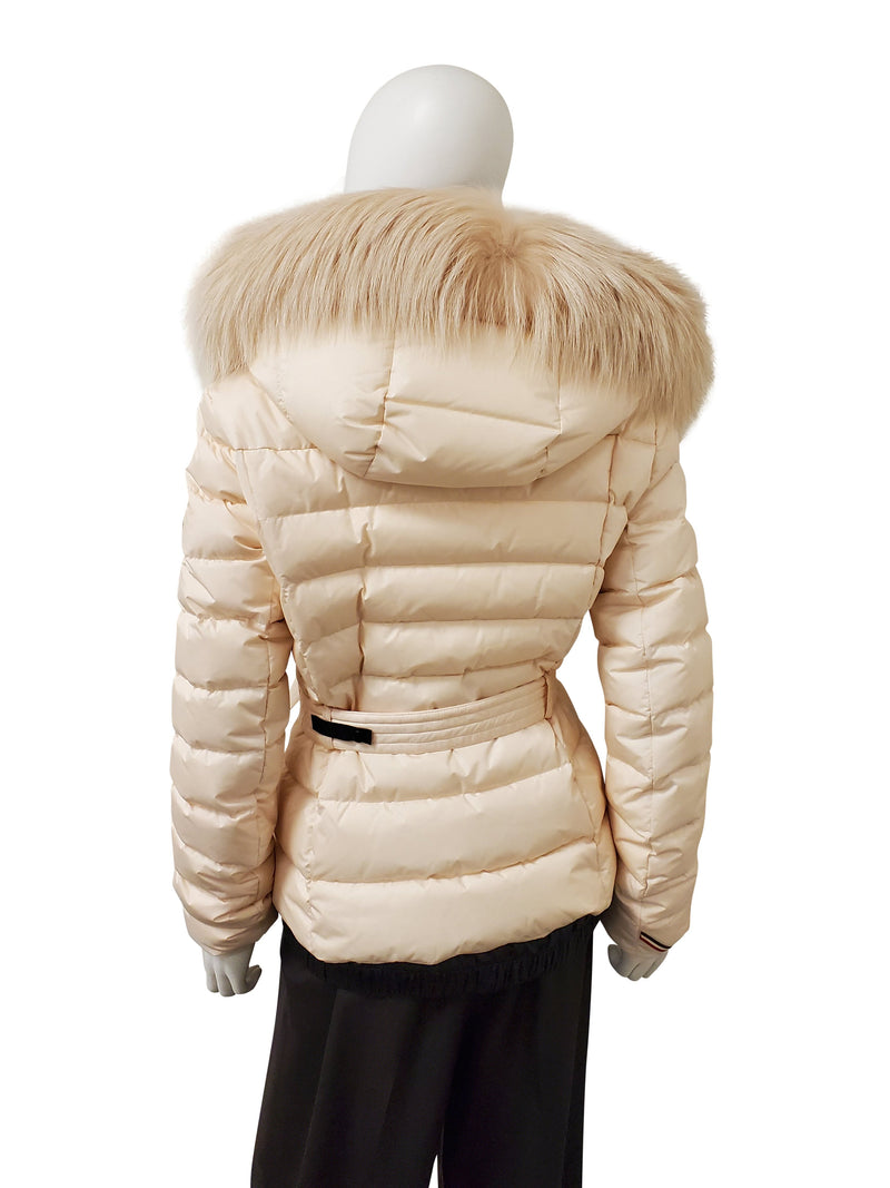 MONCLER GRENOBLE BEVERLY JACKET - ACCESSX