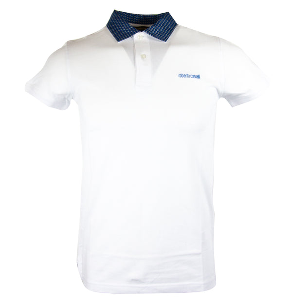 Roberto Cavalli Men's Polo Shirt