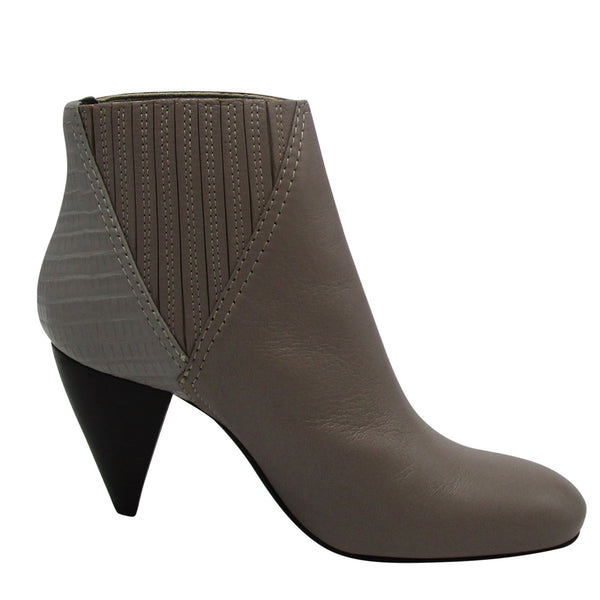 Lanvin Grey Ankle Boots