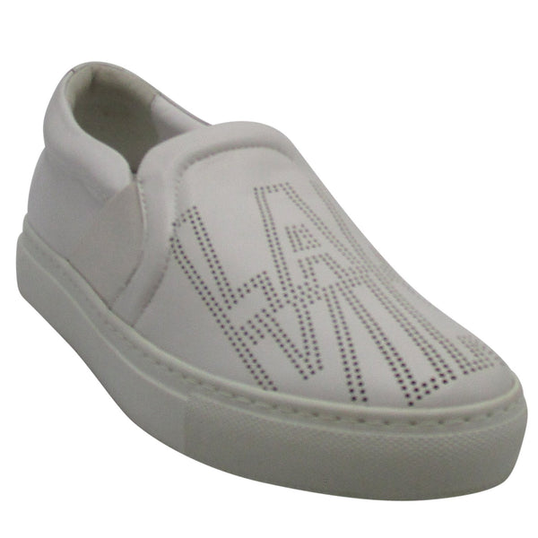 Lanvin Women White Trainers
