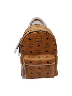 MCM Stark Side Studs Backpack - ACCESSX