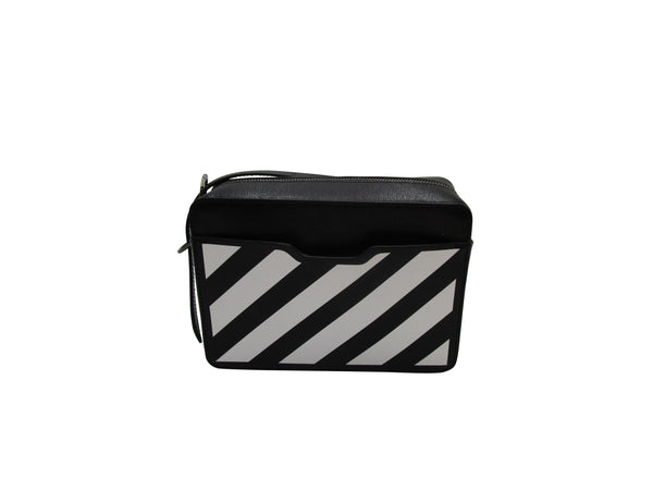 Off-White Crossbody Bag