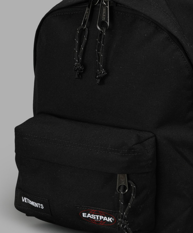 Small Vetements Backpack in Collaboration with Eastpak - ACCESSX