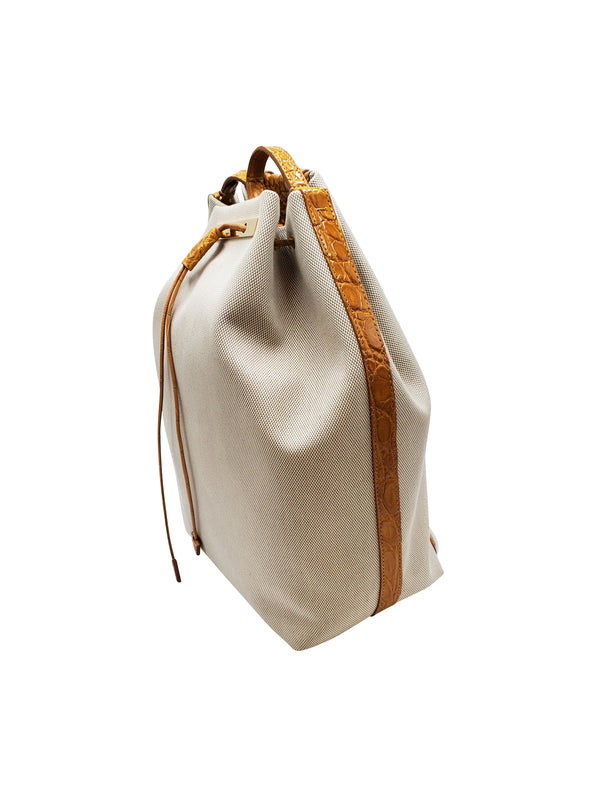 THE ROW BACKPACK - ACCESSX