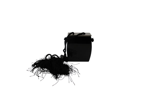 The Row Inrou Tassle Clutch