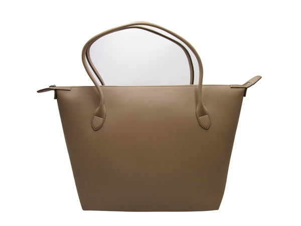 The Row Luxe Satchel Bag