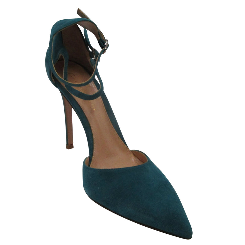 Gianvito Rossi Shoes-459 - ACCESSX