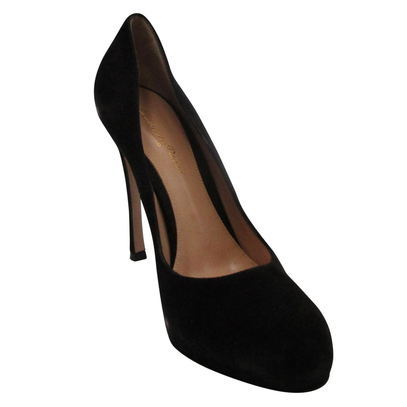 Gianvito Rossi Shoes-465 - ACCESSX