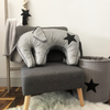 Elephant Feeding Cushion