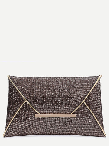 Boss Chic Messager Clutch