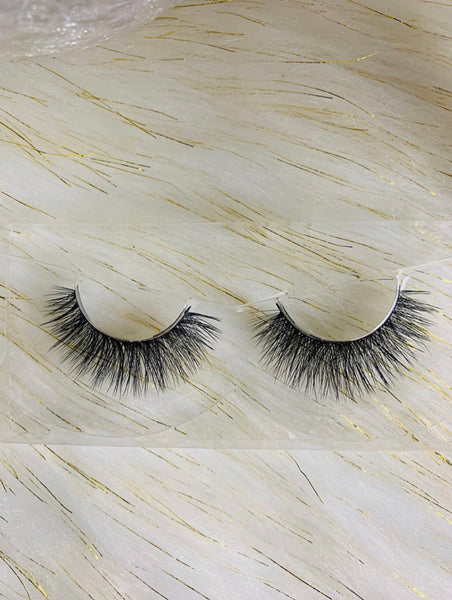 Party Girl Lashes