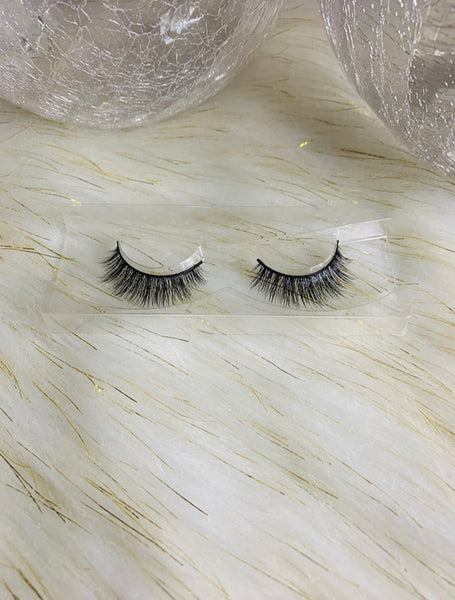 Bougie Girl Lashes