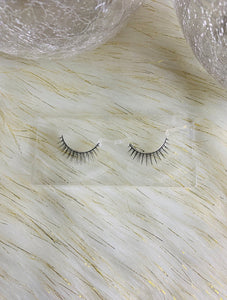Plain Jane Girl Lashes