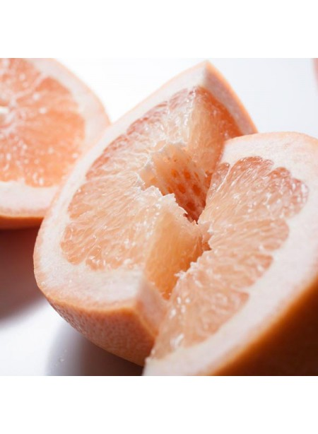 Grapefruit Flavor Oil (Natural)
