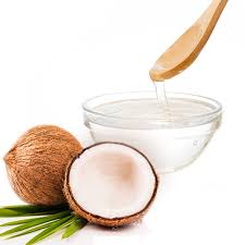 Coconut Oil Fractionated - MCT
