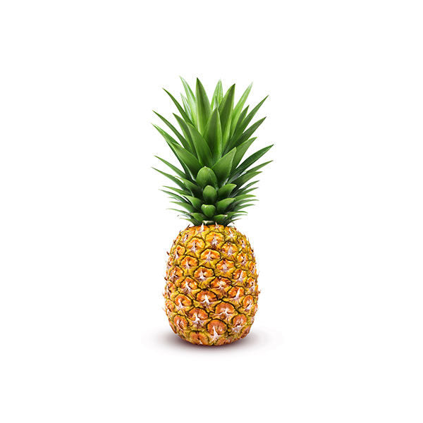 Pineapple Flavor Oil (Natural)