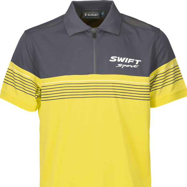 Polo-Shirt Swift Sport Herren