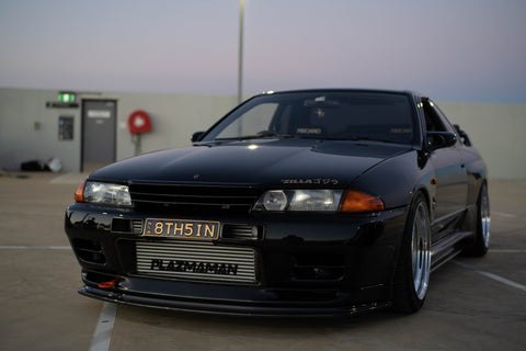 Tarmac Racing Apparel x 8THSIN R32 Skyline GTR LMGT Rb26   Streetwear for Car Enthusiasts   Explore Our Clothing Range   Tarmac is proudly Australian owned   Shop our T-Shirt Range for Motorsport Enthusiasts   JDM, Euro, Exotic or Muscle   Based in Sydney Australia