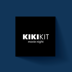 KIKI MOVIE NIGHT