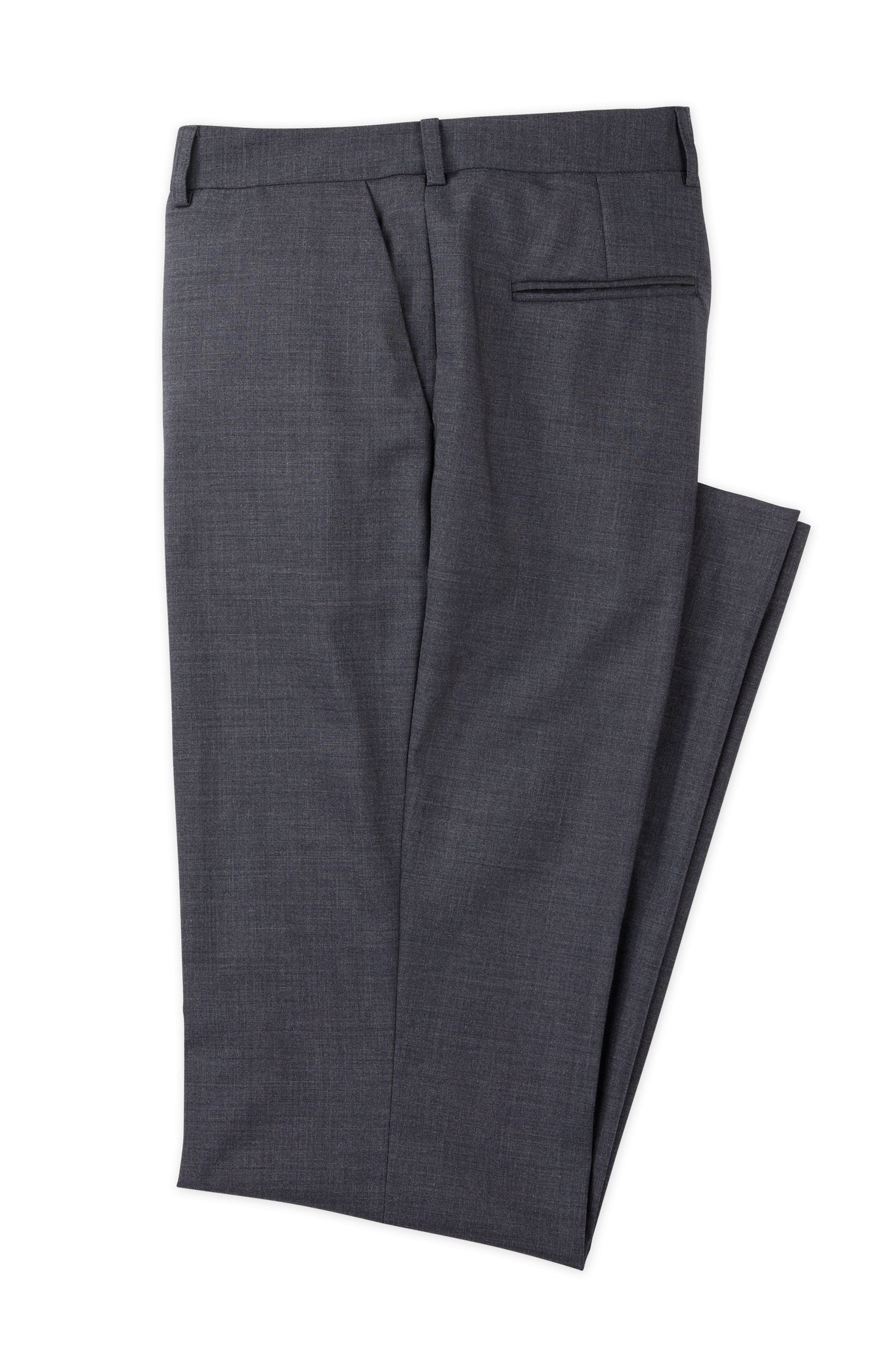 Women's Charcoal H-Tech Slacks -  Hardwick.com