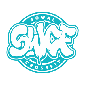 SoWal CrossFit - #YourBeachBox