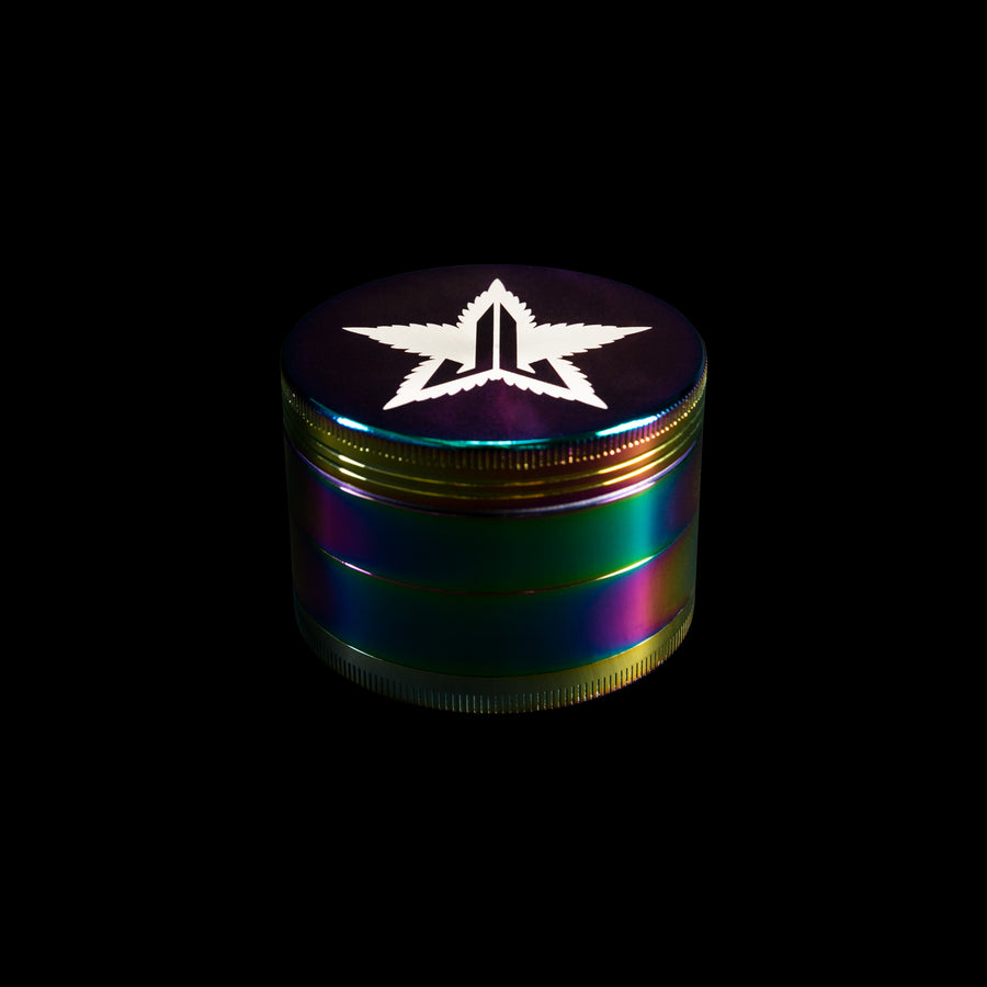 RAINBOW HAZE 63MM