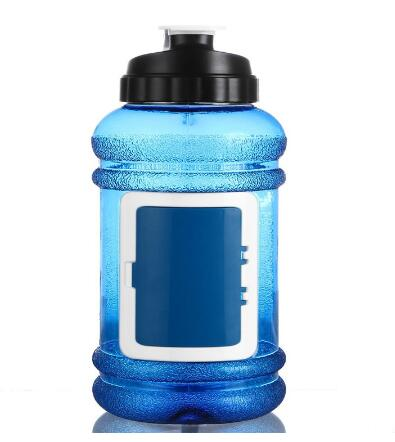 2.2L BPA Free Water Bottle
