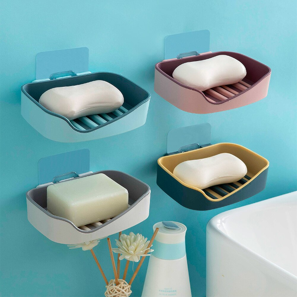 3 PCS Soap Holder