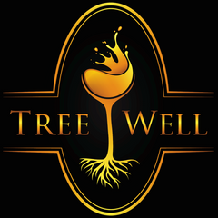 Tree well logo