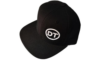 Hat - Snapback - District Taco