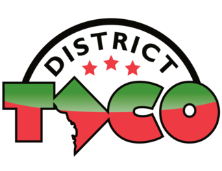 District Taco