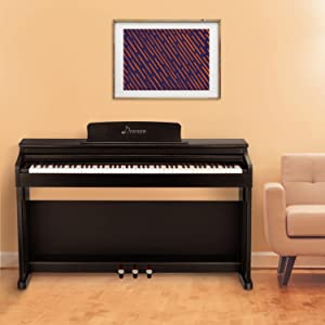 Donner-DDP-100-Full-Weighted-88-Key-Digital-Piano