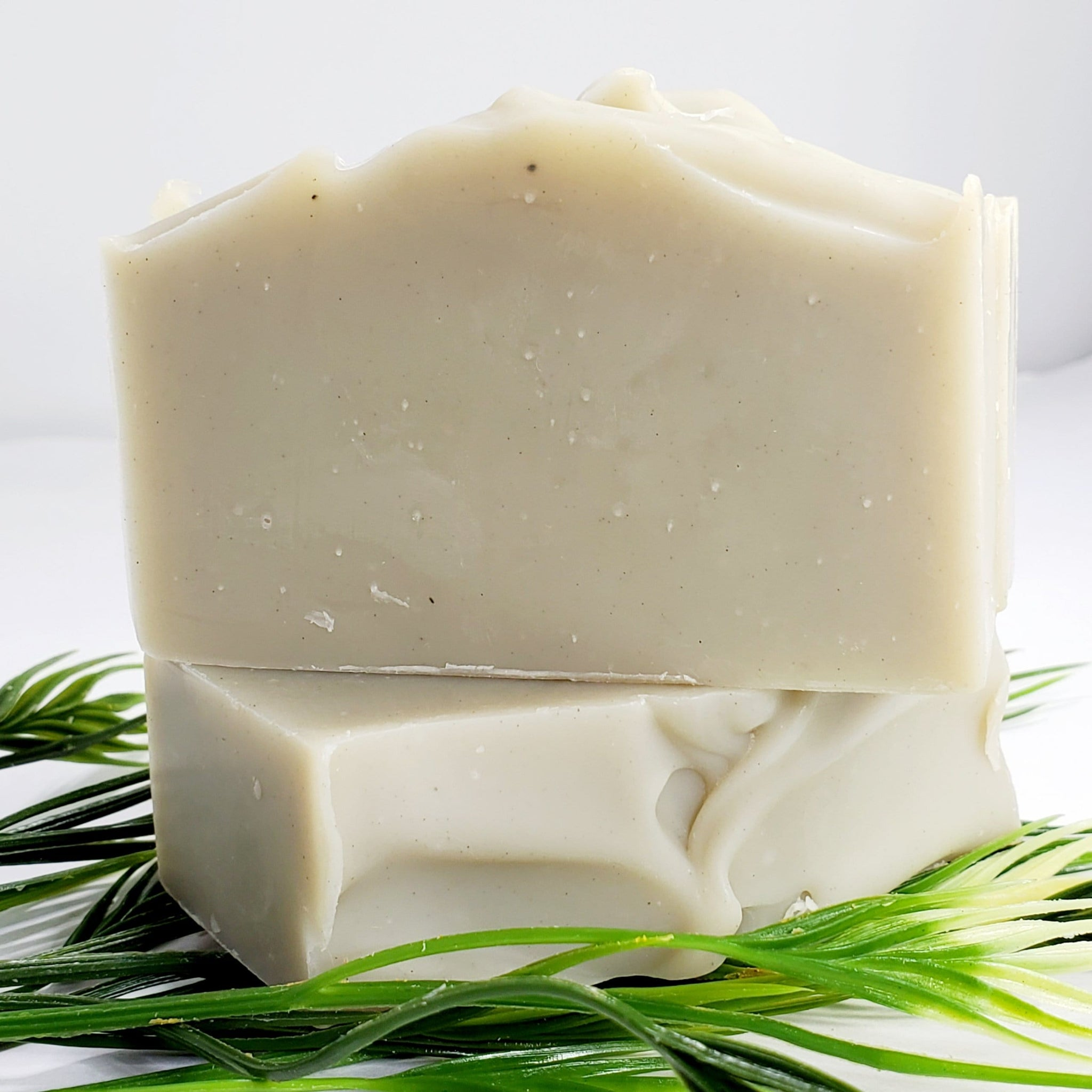 Avo-Grassy Soap Bar