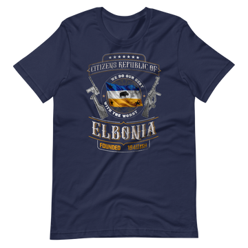 Elbonia T-Shirt